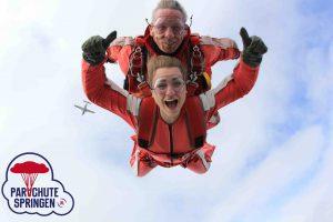 Parachutespringen Noord Holland - Parachutespringen.nl
