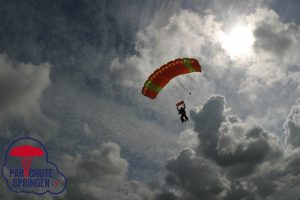 Skydiving - Parachutespringen.nl